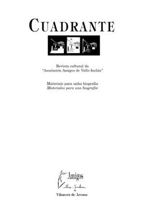 Revista Cuadrante Nº 0