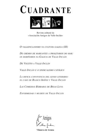 Revista Cuadrante Nº 11