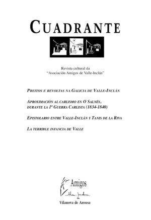 Revista Cuadrante Nº 5