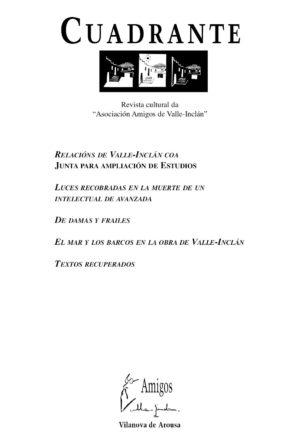 Revista Cuadrante Nº 7