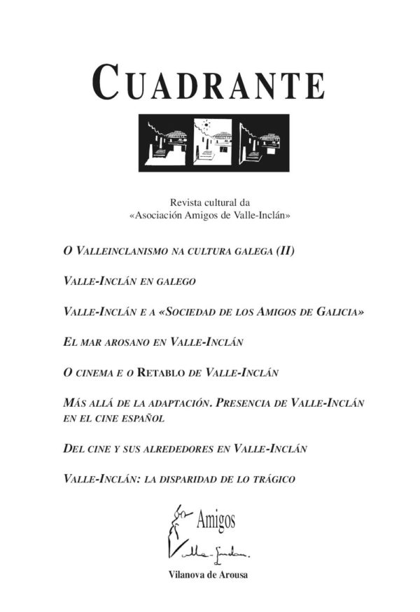 Revista Cuadrante Nº 9