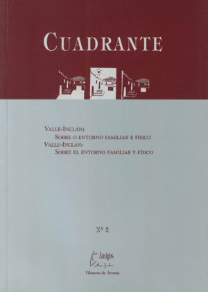 Portada Revista Cuadrante 2