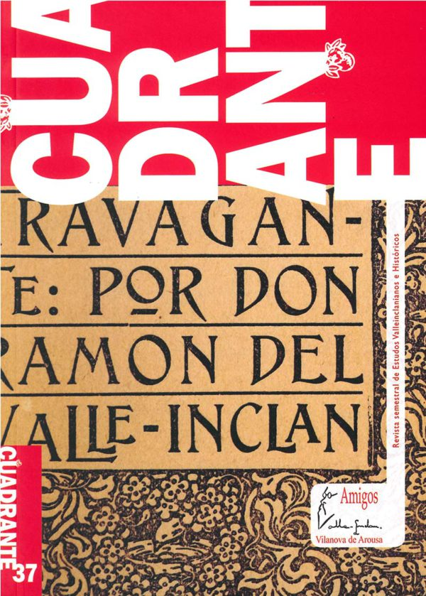 Portada Revista Cuadrante 37